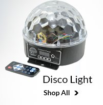 disco-light
