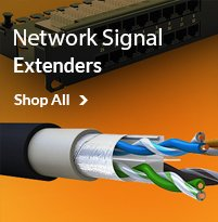 Network-Signal-Extenders