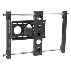 "Full motion wall brackets for 37""-63"" LCD, PDP tvs"