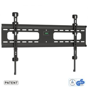 "Fixed wall brackets for 37""-63"" LED, LCD,PDP tvs"