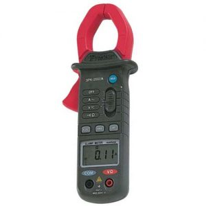 Mini Autorange Clamp Meter