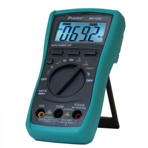 Autorange Digital Multimeter