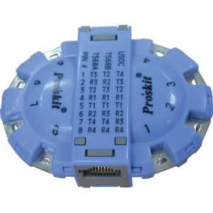 In-Line Modular Adapters