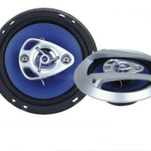"Car Speaker 6"" 4Way"