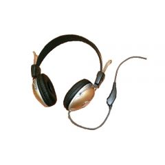 Headphone With MIC 330MV
