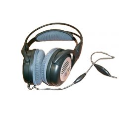Headphone With MIC 800MV