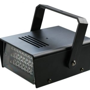 Strobe LED Lighting