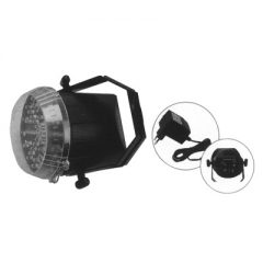 Strobe LED Lighting Multicolor DRB-606