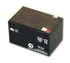 Q Power Lead Acid Battery 12V 12A