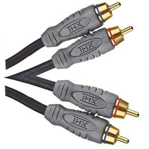 Monster Cable 2 RCA - 2 RCA Plug 4.8M THX