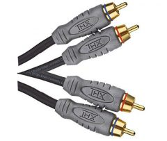 Monster Cable 2 RCA - 2 RCA Plug 6M THX