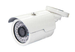 "Analog Color 1/4"" HD digital sensor 700TVL SONY Outdoor bullet Camera"