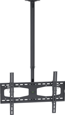 """Ceiling mount with Adjustable Tilting for 30""""-64"""" LCD/LED/Plasma"""