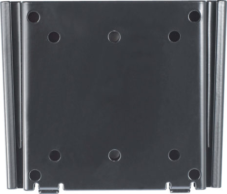 """Low Profile mount for 10""""-25"""" LCD/LED/Plasma"""