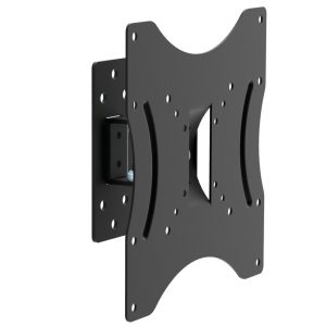 "Low Profile Wall Mount for 17""-37"" LCD/LED/Plasma"