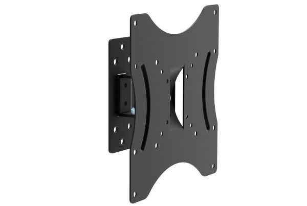 """Low Profile Wall Mount for 17""""-37"""" LCD/LED/Plasma"""