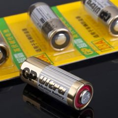 GP Alkaline Battery 23A (12 v)