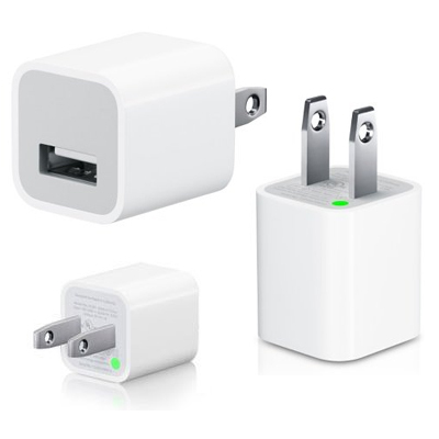 iPhone Cube Charger