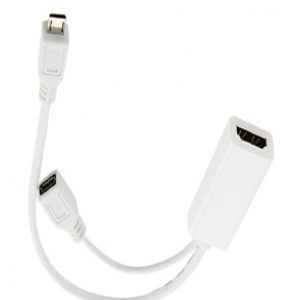 Micro USB to HDMI