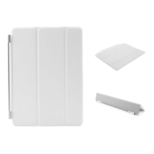 Smart Cover iPad 2-3-4 White