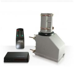 Channel Master Complete Antenna Rotator System with Infra-Red Remote Control - CM9521A