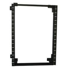 Wall Mount Fixed Design 16U, Width515 X Depth308 X Height711 mm