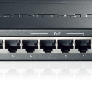 TP-link 8 Port Gigabit