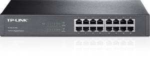 TP-link 16 port gigabit