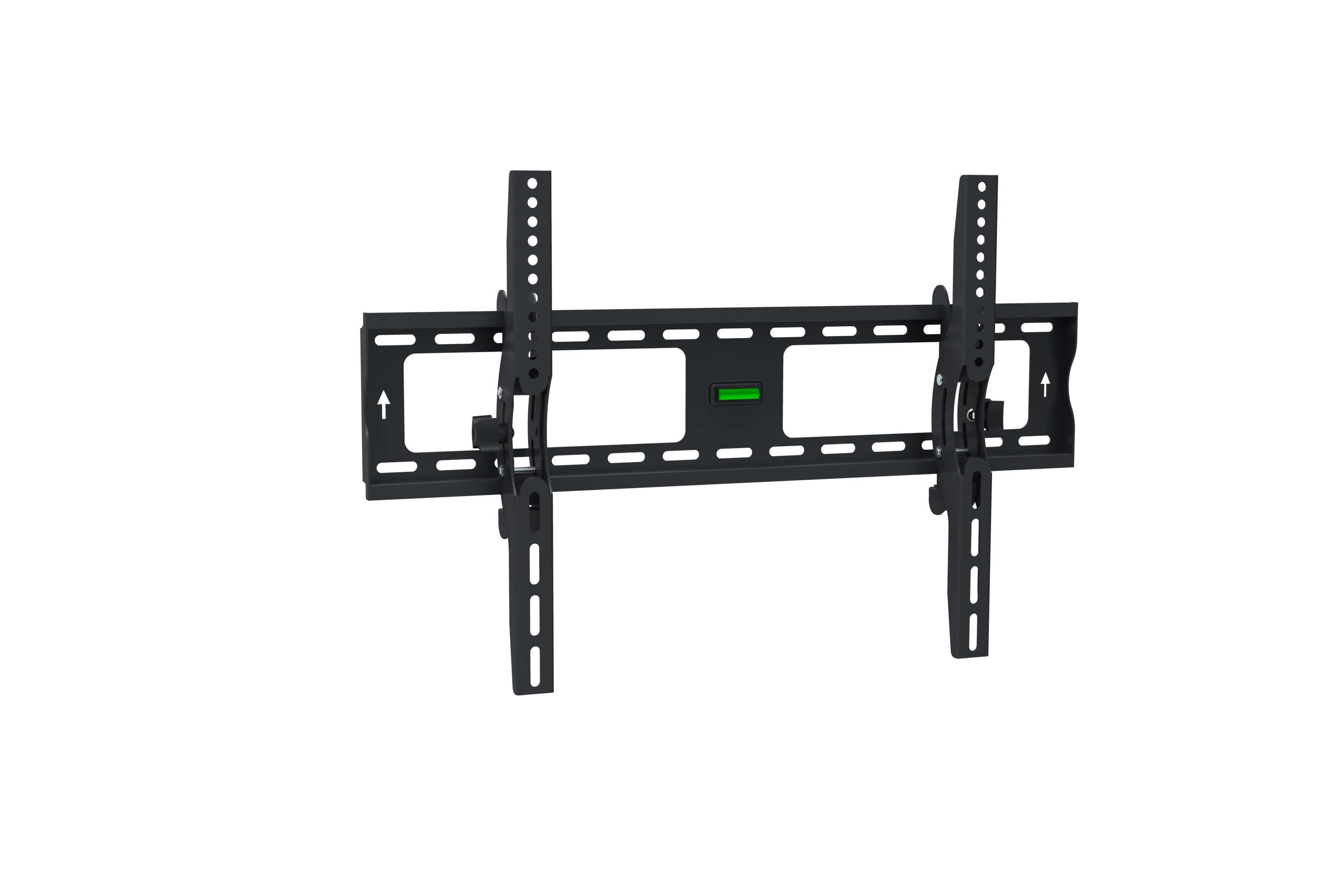 Economical Adjustable Tilting Wall Mount For 32 To 60