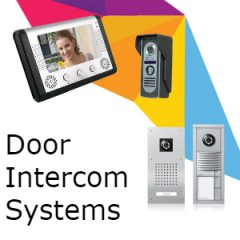 Door-phone Intercom System