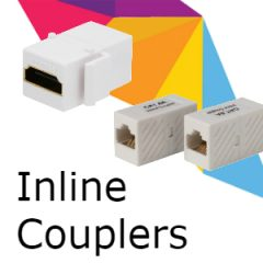 Inline Couplers