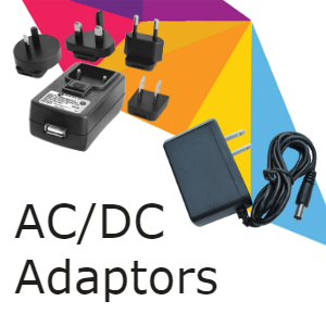 AC/DC Adapters