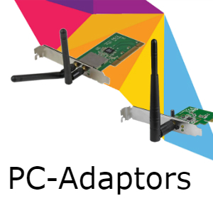 PC Adapters