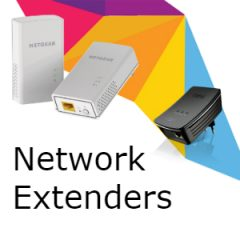 Network Signal Extenders