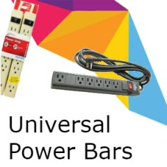 Universal Power Bars