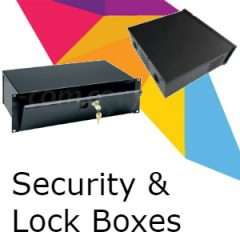 Security & Lock Boxes