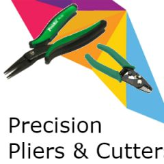 Precision Pliers and Cutters