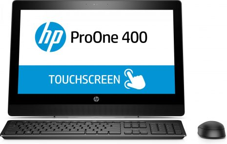 hp business desktop proone