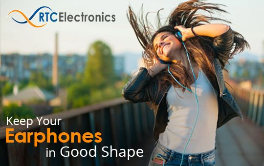 6 Tips to Keep Your Earphones in Good Shape 2