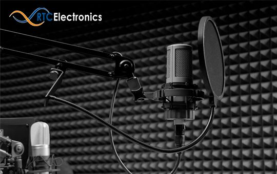 A Guide to Different Types of Microphones 1