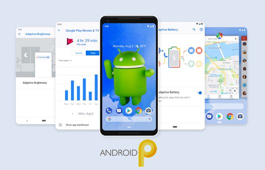 5 Important Features of the Latest Android 9.0