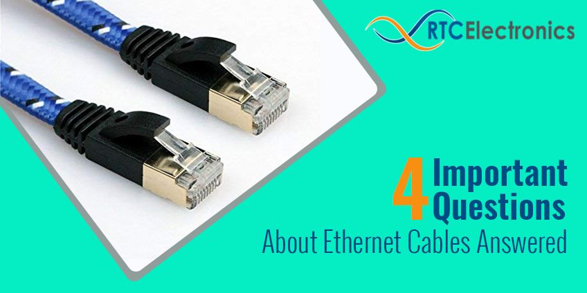 Important Questions about Ethernet Cables Answered