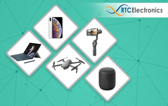 buy net gadgets online from RTC electronics store