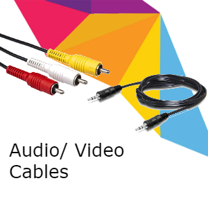 Audio & Video Cables