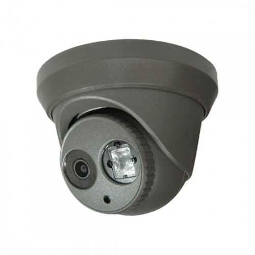 TURRET CAMERA GREY