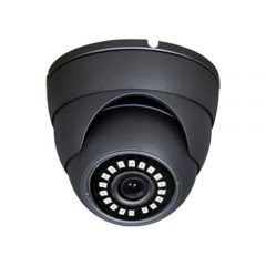 Eyeball Dome Camera
