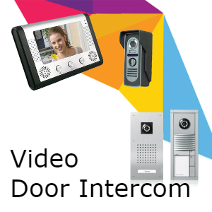 Video Doorbell & Intercom System